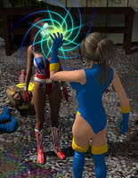 The Trouble with Toygirl - Part 2 (preview 7) by member9