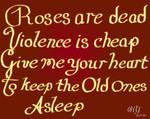 Anti-valentine's Day by Lupina24