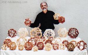 A Plethora of Polyhedra by RNDmodels