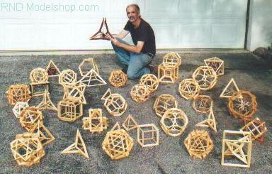 Geometry Driveway by RNDmodels