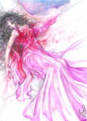 Liriann's blood by lorenpb