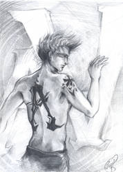 Ace's tatoo by lorenpb