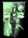 Miranda of Will by GeekTruth64