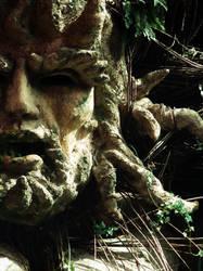 L'uomo Verde by simayiboy