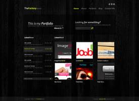 The Factory Media by jamesmtb