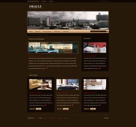 Oracle Properties by jamesmtb
