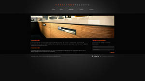 Furniture Projekyz by jamesmtb