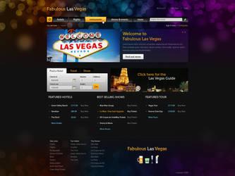 Viva Las Vegas by jamesmtb