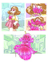 Bubble Tea by Cavitees