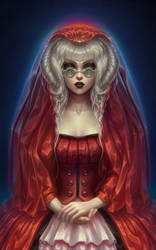 Soulslumber by shende-bende