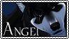 WoLF: Angel Fan Stamp by CXCR