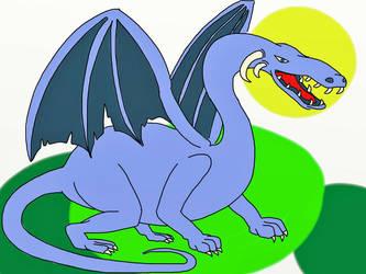 How-To-Western-Dragon by austin-dern