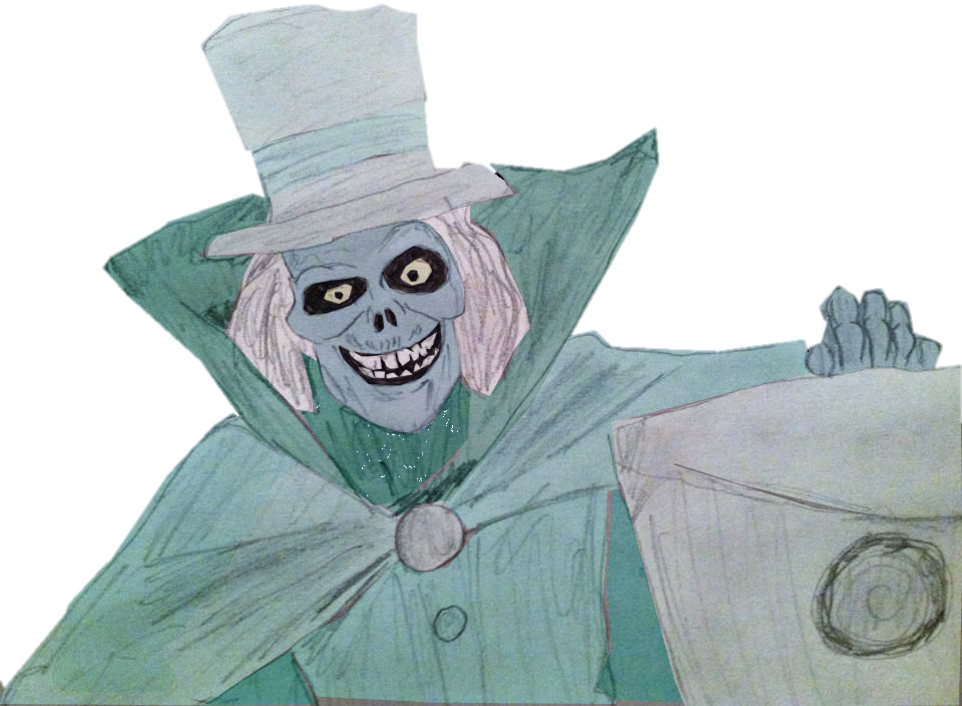 The Hatbox Ghost By Noremac1500 On Deviantart