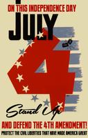 July 4th 2013 by poasterchild