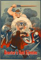 America's Real Enemies by poasterchild