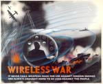 Wireless War by poasterchild