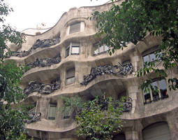 La Pedrera by Anonimus79