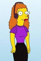 Simpson me by Irishchicky