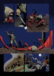 Inyanga Page 7b by PaladinLord