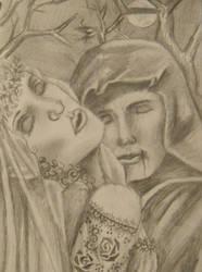 Vampires by Dracfan95
