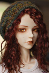 The beanie by nathalye
