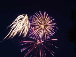 Fireworks 26 by basdhaweio