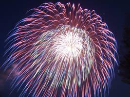 Fireworks 36 by basdhaweio