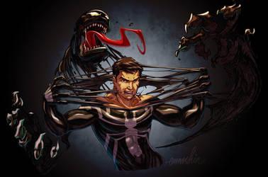 Venom by emmshin