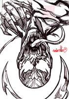 Carnage (DQS) by emmshin