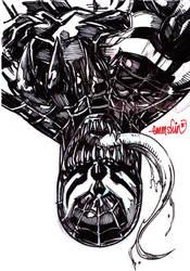 Venom (DQS) by emmshin