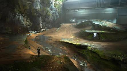 Halo 4 (1) by AJTrahan