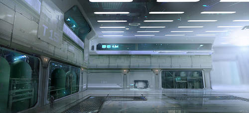 Halo 4 (2) by AJTrahan