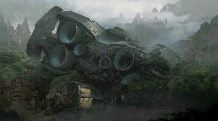 Halo 4 (5) by AJTrahan
