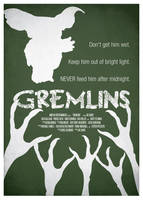 Gremlins by PurityOfEssence
