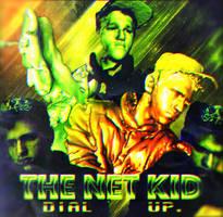The Net Kid by KingRegicon