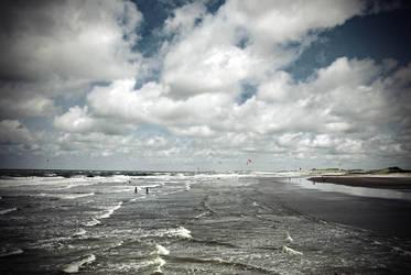 Wijk aan zee 2 by karp