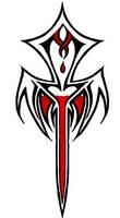 Vampire Ankh by 13star