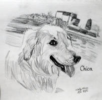 Chica by Sodo4Ever