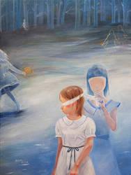 Hide and Seek by 29chelizi