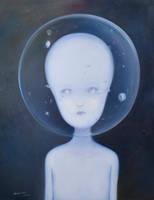 Alien Tears by 29chelizi