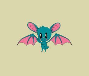 Going Batty by darrakitty