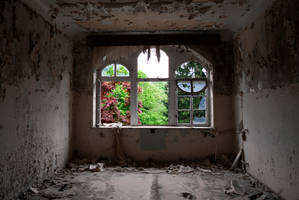 Fenster by ElvensDay