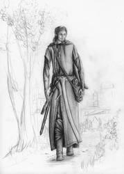 Argon-Kleriker by ElvensDay