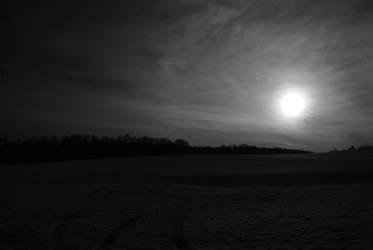 dark winter by ElvensDay