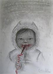 Eskimo by ElvensDay