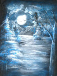 Wintersun by ElvensDay