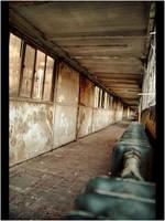 Zeche Zollverein 02 by gregorland