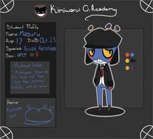 K.O.A. App - Maguru by Choconom