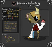 K.O.A. App - Discord by Choconom