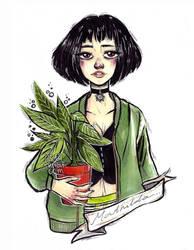 Mathilda by Willowie